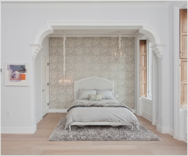 15 Creative Ways To Decorate Your Bedroom Alcove