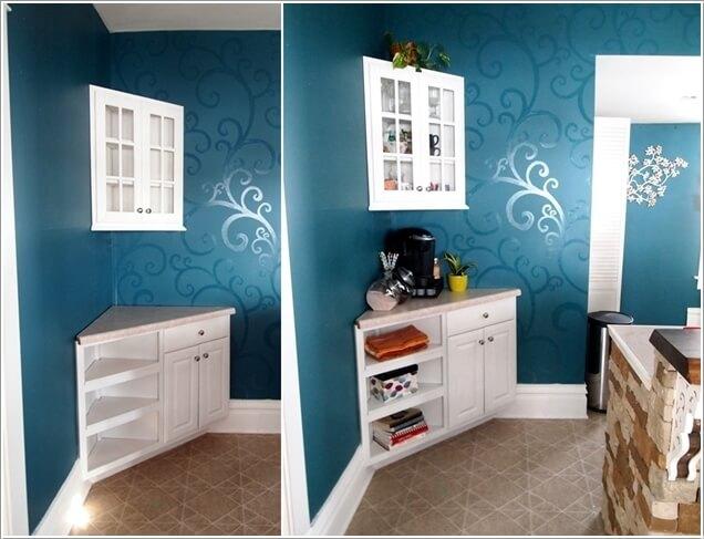 Home Bar Interior Design Ideas