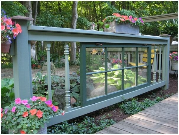 Willow Garden Panels