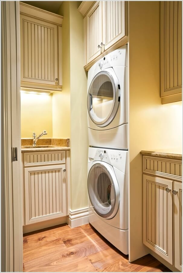 Amazing Laundry Room Color Combinations on Amazing Laundry Rooms  id=25693