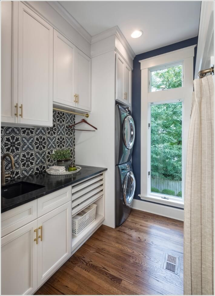 Amazing Laundry Room Color Combinations on Amazing Laundry Rooms  id=49906