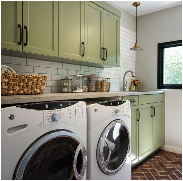 Amazing Laundry Room Color Combinations on Amazing Laundry Rooms  id=13104