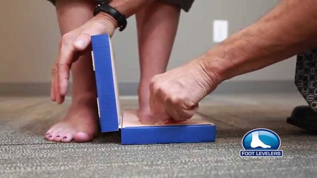 custom orthotics in Mill Creek at amazing life chiropractic