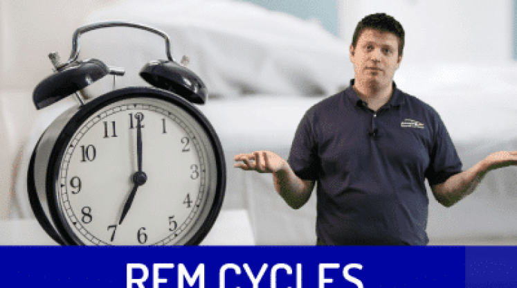 Let's Talk About REM Cycles