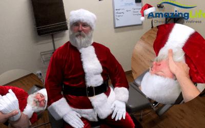 How the Amazing Life Saved Christmas