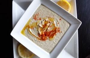 Paleo Hummus