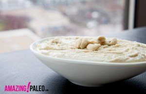 How-To: Make Paleo Cashew Butter