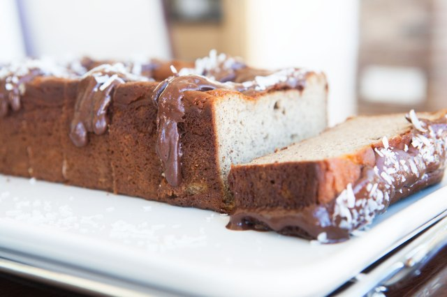 Best Ever Paleo Banana Bread