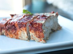 Paleo Turkey Meatloaf