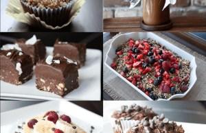 9 Valentine's Day Paleo Recipes
