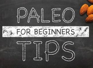 Paleo Tips for Beginners
