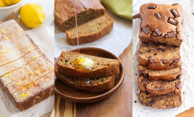 73 Paleo Bread Recipes You'll Love