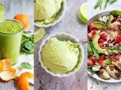 46 Ways to Eat Avocados