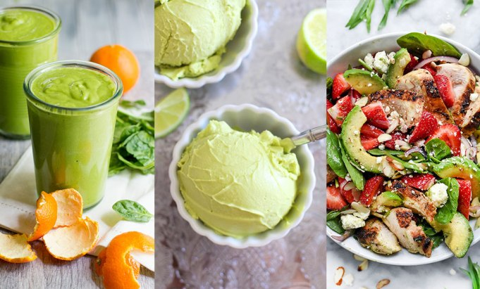 46 Ways to Eat Avocados