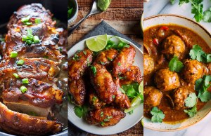 58 Menly Men Father's Day Paleo Recipes