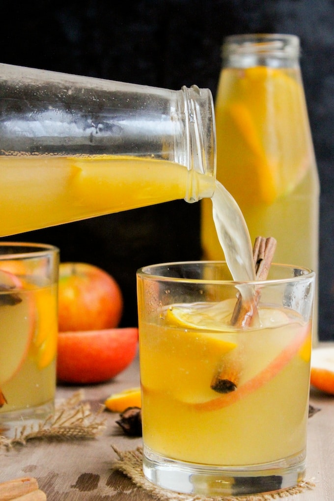 Paleo Vodka Drink Recipes