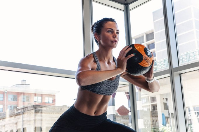 4 Week Workout Program