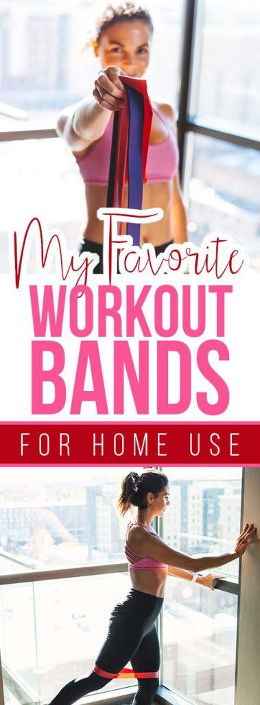Favorite Workout Bands