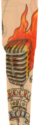 Tattoo Sleeves