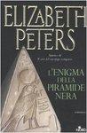 L'enigma della piramide nera, di Elizabeth Peters