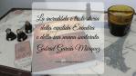 La incredibile e triste storia della candida Eréndira e della sua nonna snaturata, di Gabriel García Márquez
