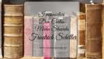 I masnadieri, Don Carlos, Maria Stuarda, di Friedrich Schiller