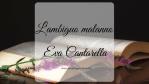 L'ambiguo malanno, di Eva Cantarella