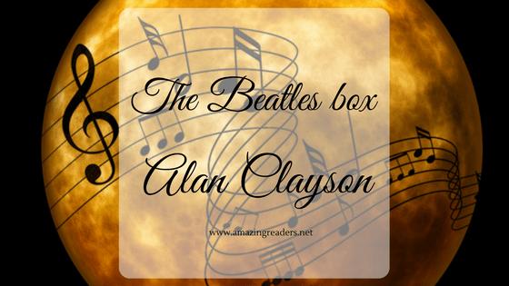 The Beatles box, di Alan Clayson