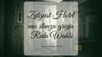 Zeitgeist Hotel: una stanza grigia, di Reda Wahbi