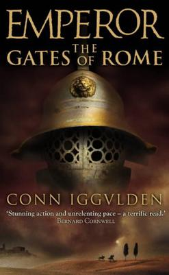 emperor the gates of rome