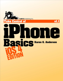 iPhone Basics