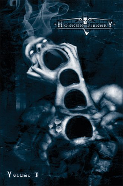 Horror LIbrary Volume 1