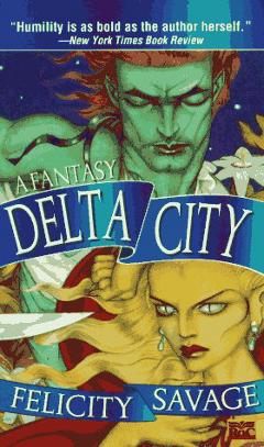 Delta City A Fantasy