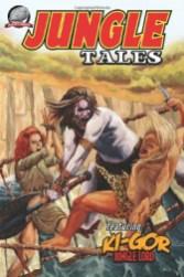 Jungle Tales Volume 1