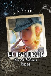 The Adventures Of Sheryl Holmes