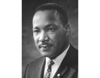 Martin Luther King Jr. Day, 2019