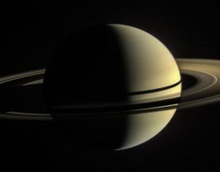 Solar System Tour – Saturn
