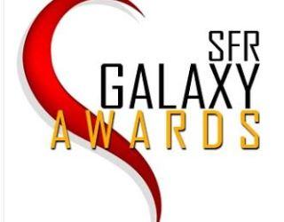 SFR Galaxy Awards for 2018 Announced