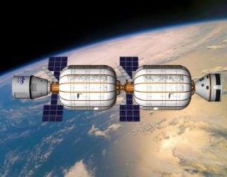 The Department of Defense Wants to Build Its Own Small Space Station   Digital Trends