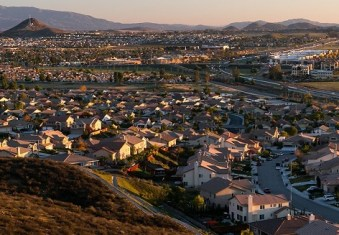Menifee Homes for Sale