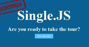 single page website with jquery