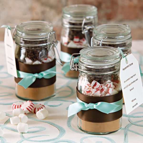 The Countdown Chocolate Jar
