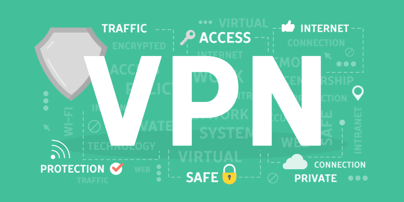 How to create your VPN