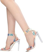 Women High Heel Sandals