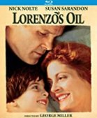 Lorenzo's Oil [Blu-ray]