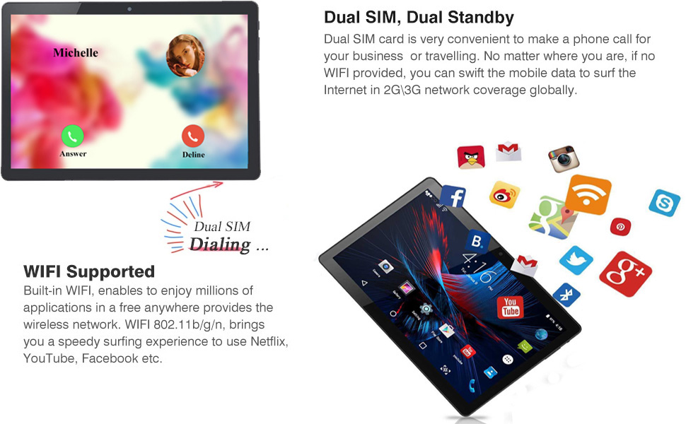 Affordable And Quality Tablet