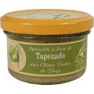 Delices du Luberon Tapenade d'Olive verte
