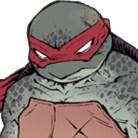 raphael, TMNT, tortue ninja, héro