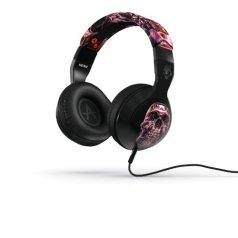 Skullcandy Hesh 2.0 Headphones with Mic | Galactica Luca Skull W/Mic