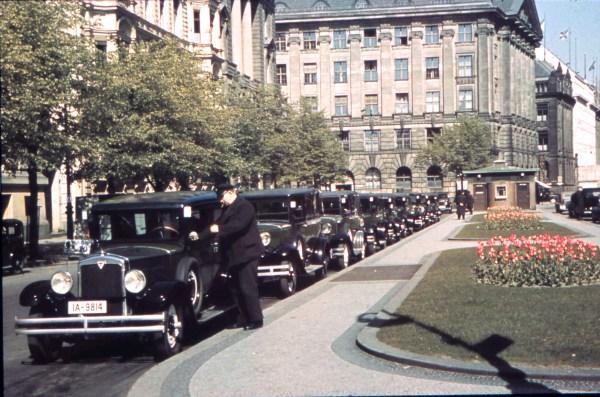 hotel kaiserhof berlin 1938